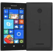 Microsoft Lumia 435 - 8GB - Black (Unlocked)