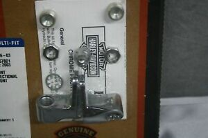 Harley Davidson Blinker  montage Kit Softail Sportster 68266-03