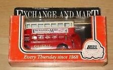 Lledo Bus Diecast Cars, Trucks & Vans