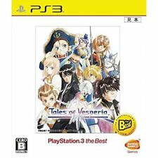 Ps3 Tales of Graces F Japan Game At0102