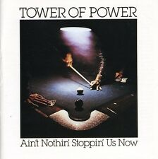Tower of Power - Ain't Nothin Stoppin Us Now [New CD]