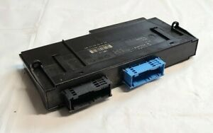 BMW E90 3 Series 9187536 Body Control Module Junction Box Original OE