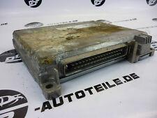RENAULT Clio I 1.2 Typ B/C57 Motorsteuergerät 7700864279 S101729102 Steuergerät