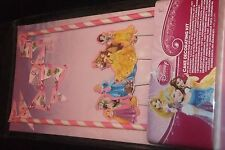 Disney Princess Bunting cake decorating kit