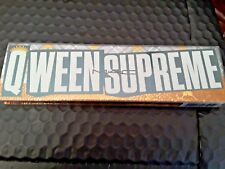 "M.A.C EYESHADOW PALETTE "" QWEEN SUPREME""NEW FULL SIZE ""EDITION LIMITED"""