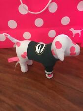 Victorias Secret Pink Dog Doll Green Bay Rare Collectible New