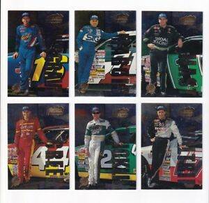 1996 Viper BUSCH CLASH INSERT PICK LOT-YOU Pick any 2 of the 4 cards for $1!