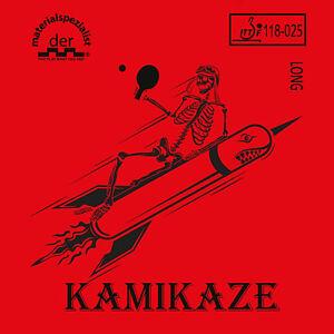 der Materialspezialist Kamikaze OX/0,5/1,0 mm