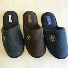 Men Winter Slippers Soft Warm Comfy Casual Home Indoor House Shoes 450-66281