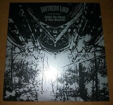 VA - Southern Lord CD 2007 Burning Witch Boris Earth Leviathan Striburg WITTR