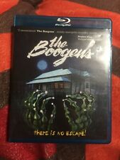 The Boogens Blu-ray Disc 1981   James L Conway   Olive Films