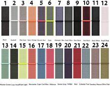Correa Apple Watch Series 1 2 3 4 5 6 Colores pulsera Nailon 42-44mm 38-40