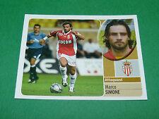 MARCO SIMONE AS MONACO ASM LOUIS II PANINI FOOT 2003 FOOTBALL 2002-2003
