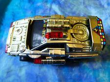 Véhicule de l'espace - air & land HI-TECH fighter (boîte défraichie).
