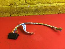 2001 VW Polo 6N2 99-2001 1.0 Heater Blower Motor Fan Resistor Plug NextDay#13532