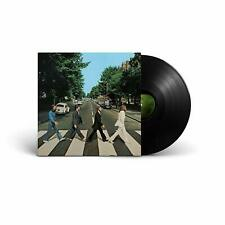 THE BEATLES 'ABBEY ROAD' (50th Anniversary Edition) 180g VINYL LP (2019)