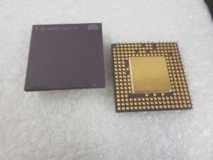 MC68EC060RC50 Coldfire Processor 32bit 50mhz Amiga accelerator card TerribleFire