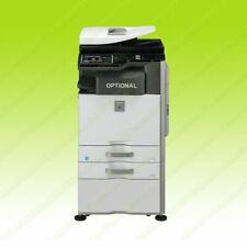 Sharp MX-3116N Laser Color BW Printer Scanner Copier A3 MFP 31PPM 2616N