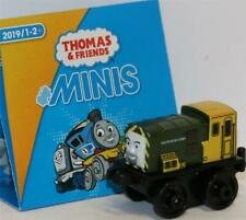 THOMAS and & FRIENDS MINIS by FISHER PRICE 2019 Wave 2 CLASSICS BERT