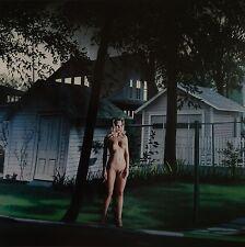 Helmut Newton Sumo Photo 50x70cm American Playmate I + IV Playboy L.A. 1997 Nude