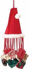 KÄTHE KRUSE Adventskalender Weihnachtsmütze mit Säckchen 0473450  NEU