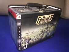 Fallout 3 - Collector's Edition - PS3 - RARE, LIKE NEW, MINT!