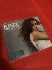 Nelly Furtado - Maneater - UK CD Single - RARE!!!