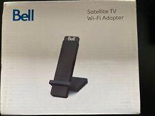 Netgear WNA3100 satellite TV wifi adapter Bell