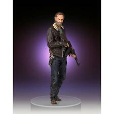 The Walking Dead Rick Season 5 1/4 Scale Statue GENTLE GIANT