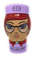 Benefit Cosmetics Girls Gone Wow! Collectible Tin, Limited Edition