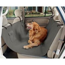 Happy Ride Solvit Waterproof Hammock Back Seat Car Cover Protector