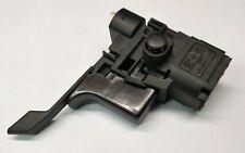 elektronik Schalter mit Drehzahlregelung für Bosch GBH 2,GSB 16 RE,18 RE,GAH500
