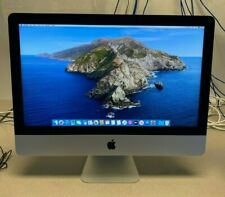 "Apple iMac 21.5"" - ME087LL/a (Late 2013)  i5 2.9ghz 8GB 1TB  - Excellent"
