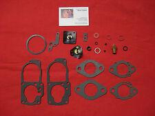 Vergaserdichtsatz für VW Käfer + Bus Typ4-Motor 34 PDSIT-2/-3 Dichtsatz (2130-3)