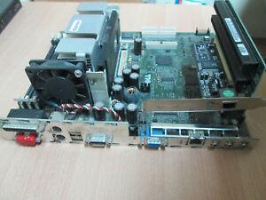 IBM Motherboard SLOT 1 + Intel CPU !