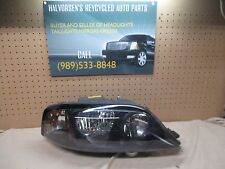 LINCOLN LS RIGHT HAND OEM XENON HEADLIGHT COMPLETE NICE!!! 2003-2006 03 04 05