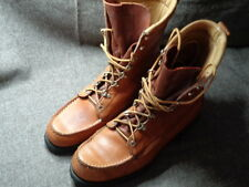 RED WING IRISH SETTER BOOTS SZ 9C