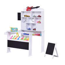 Kaufmannsladen Kaufladen Kinderkaufladen Verkaufsstand Einkaufsladen Marktstand