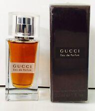 Gucci Eau de Parfum I for Woman Edp 1oz Spray New & Rare