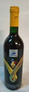 Bouteille Vin Bordeaux Collector France 98 Coupe Du Monde Football