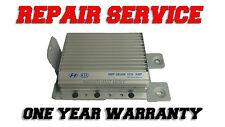 2009-2011 KIA SOUL AMPLIFIER 96370-2K000 OEM REPAIR SERVICE FIX AMP REMAN