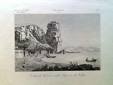 Terracina - Lazio - Panorama - Zuccagni e Orlandini