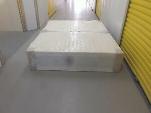 BRAND NEW DOUBLE DIVAN BED BASE FREE DELIVERY TO CROYDON AND BROMLEY
