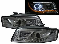 A4/S4 B6 8E 01-05 4D/5D CCFL Projector R8Look Headlight CH for AUDI RHD