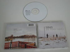 TRAVIS/THE MAN WHO(INDEPENDIENTE ISOM 9CD) CD ALBUM