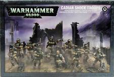 Articoli per gioco di strategia Warhammer 40000 Astra Militarum