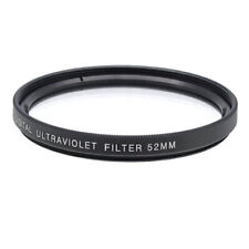 Xit 52mm Glass UV Filter - To Protect My Lens
