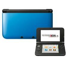Consoles de jeux vidéo noirs 3DS XL PAL