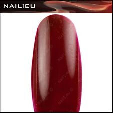 """PROFESSIONALE GEL COLOR UV """" nail1eu CHIANTI """" 5 ML / GEL PER UNGHIE"""