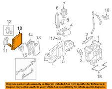 Mercedes MERCEDES-BENZ OEM 10-15 E350-A/C AC Evaporator Core 2048300058